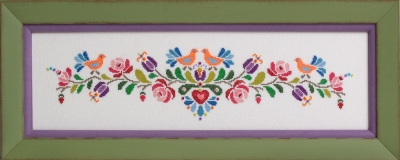 Wichelt Imports has premium quality needlework products and